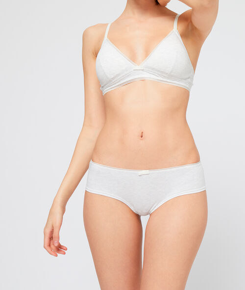 Cotton French knicker