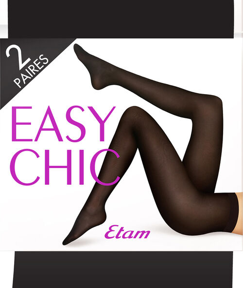 Tights, 2-pack