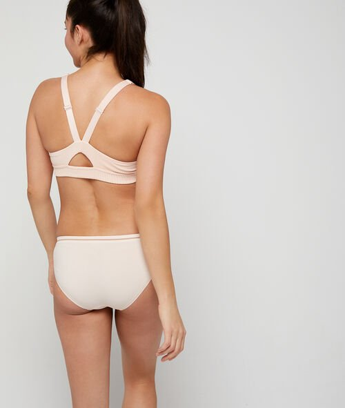 Seamless knickers brief