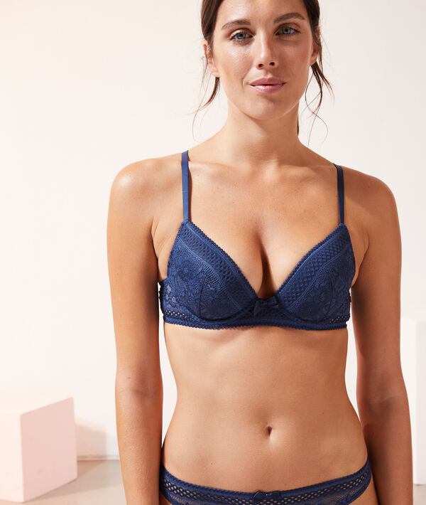 ​​​Soutien-gorge N°2 - Push-up plongeant;${refinementColor}