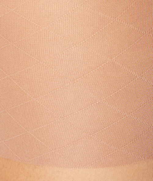 Sheer, shaping tights, 5D