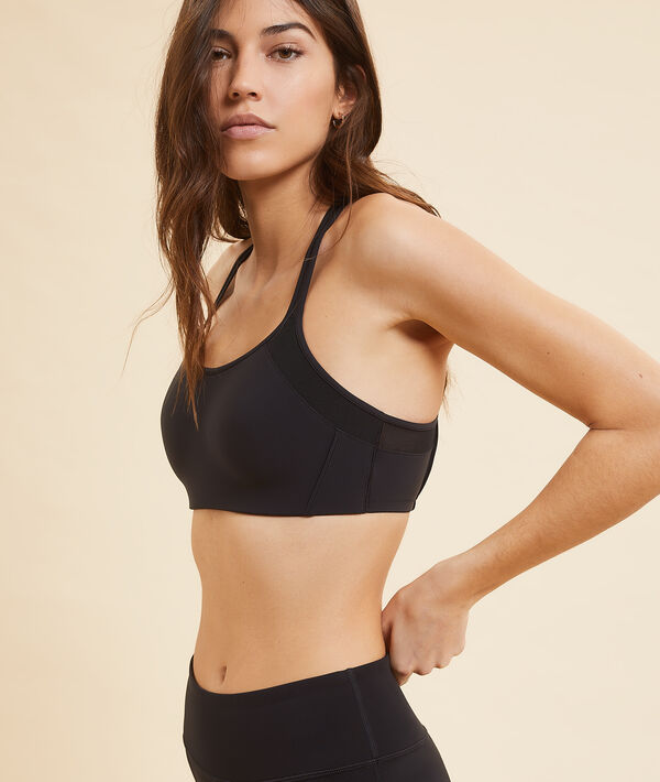 Sport bra - high support;${refinementColor}