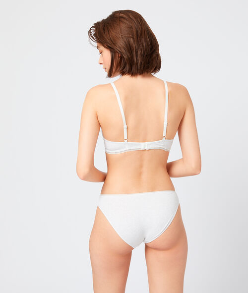 Cotton knickers