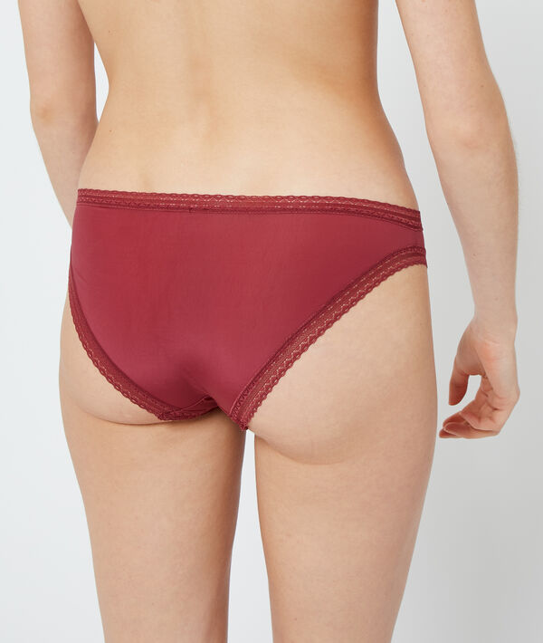 Two-tones briefs;${refinementColor}