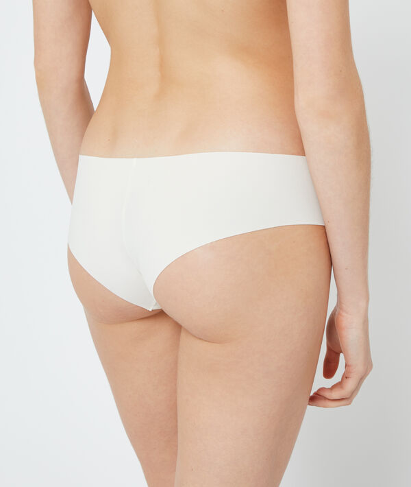 Microfibre invisible hipster briefs;${refinementColor}