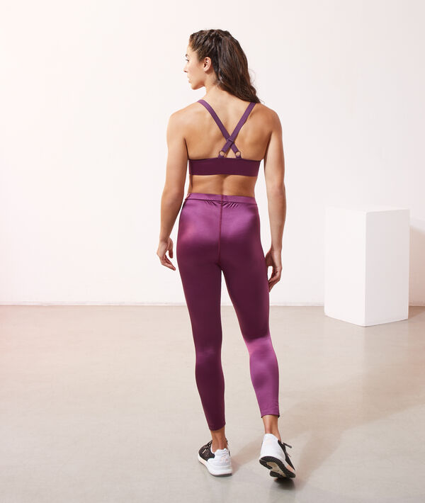 Legging de training court;${refinementColor}